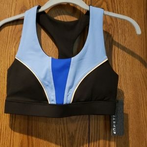 Other - Price Firm!!  THE WARMUP LADIES SPORTS BRA